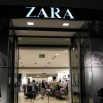 Zara – Is this just another store!