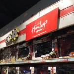 Hamleys –   The oldest toy store in the world now at the V&A Waterfront