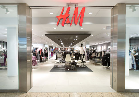H&M – Accelerated success.