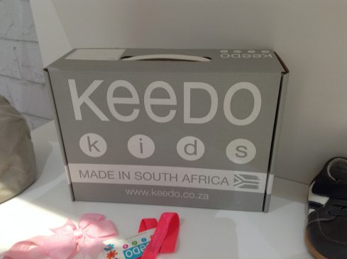Keedo kids fashion – Proudly South African!