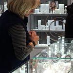 Swarovski – No interest in assisting a customer!