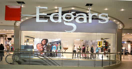 Edgar's – Numbers tell a story.
