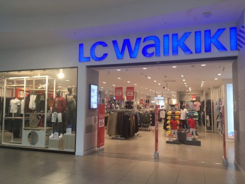 LC Waikiki – Is this another example of an overseas company not understanding the South African market