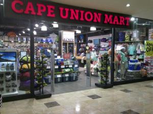 Cape Union Mart u2013 A retail gem! & Cape Union Mart u2013 A retail gem! | | Retail Advice